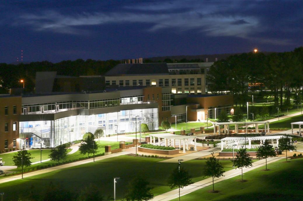 UAH - The University of Alabama in Huntsville
