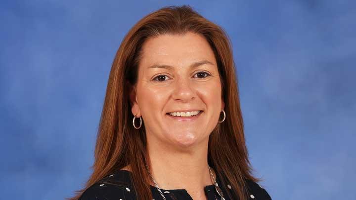 Dr. Jennifer Bruzek