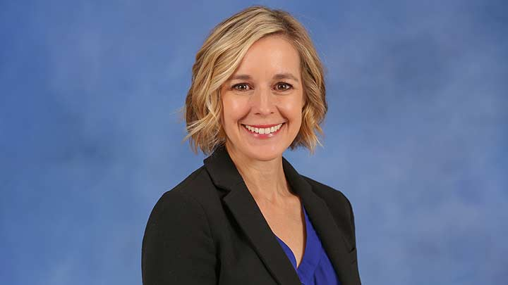 Dr. Shannon Mathis