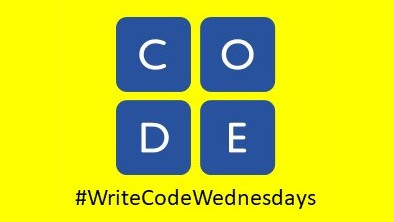 Write Code on Wednesdays Coding Skills for Engineers Workshop