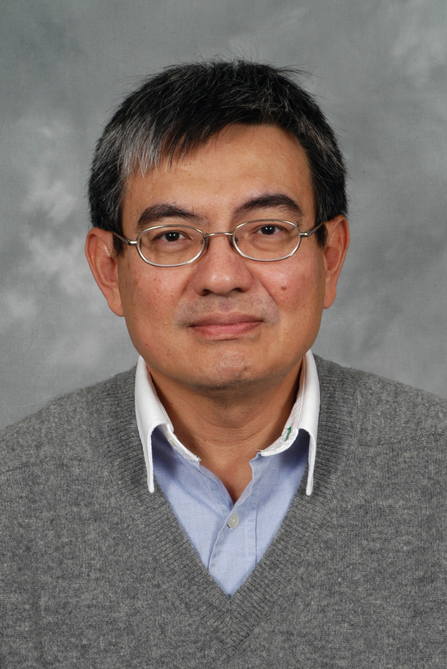 CME Professor C. P. Chen Elected Associate Fellow of AIAA