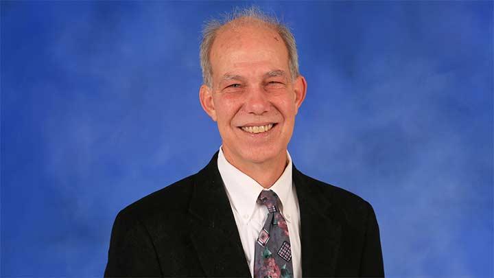 Dr. Michael Banish