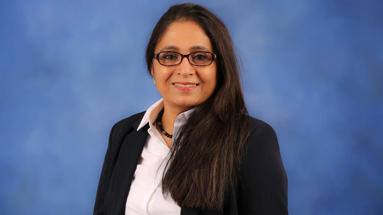 Dr. Anuradha (Anu) Subramanian