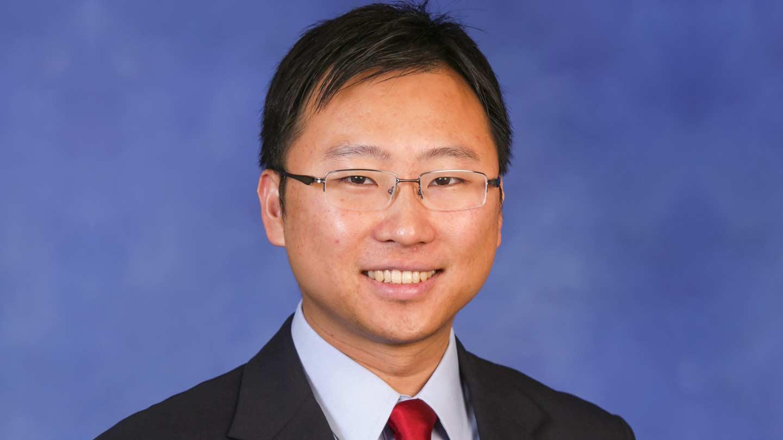 Dr. Yu Lei