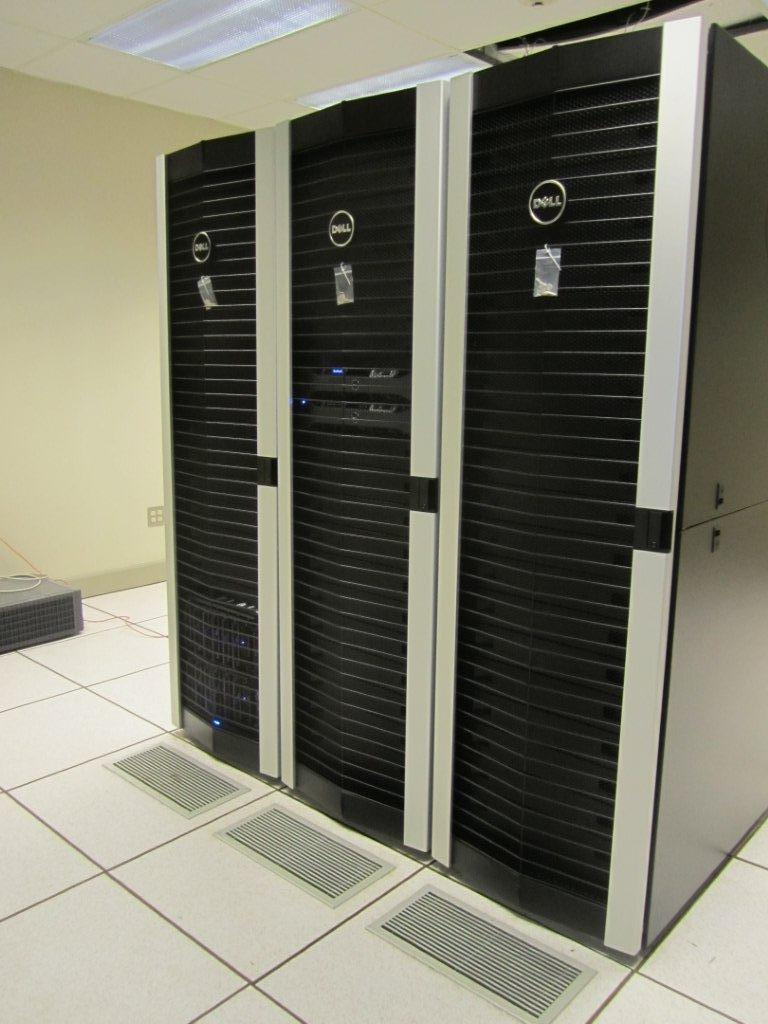 High Performance Technical Computing cluster