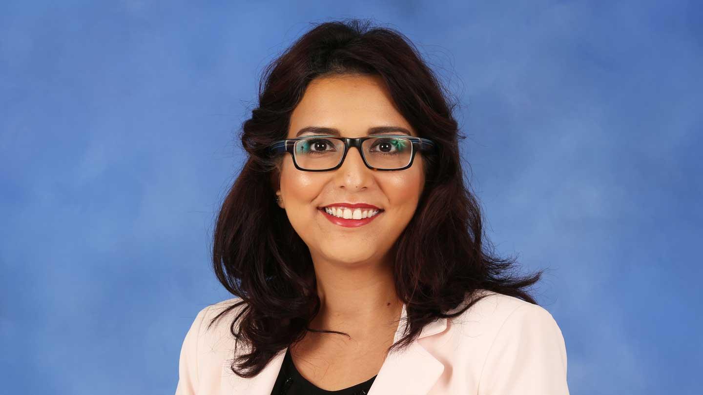 Dr. Mehrnaz Doustmohammadi
