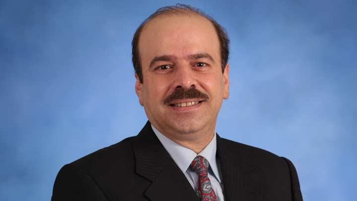Dr. Ashraf Z. Al-Hamdan