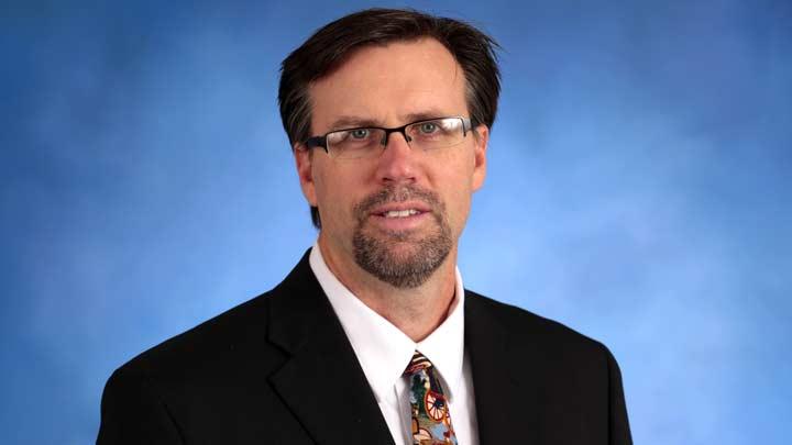 Dr. Michael D. Anderson