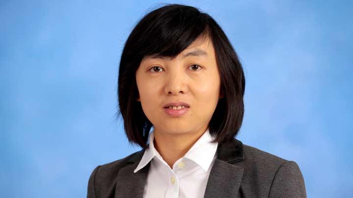 Dr. Tingting Wu