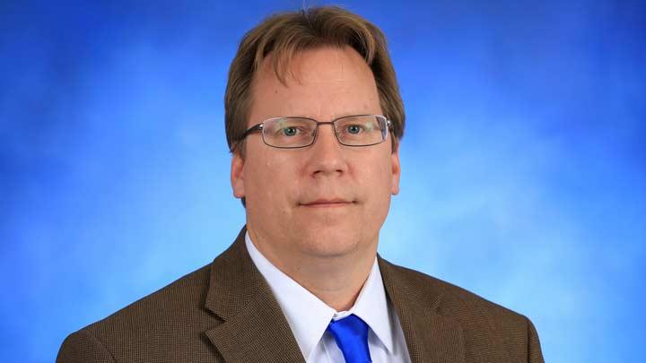 Dr. Robert Lindquist