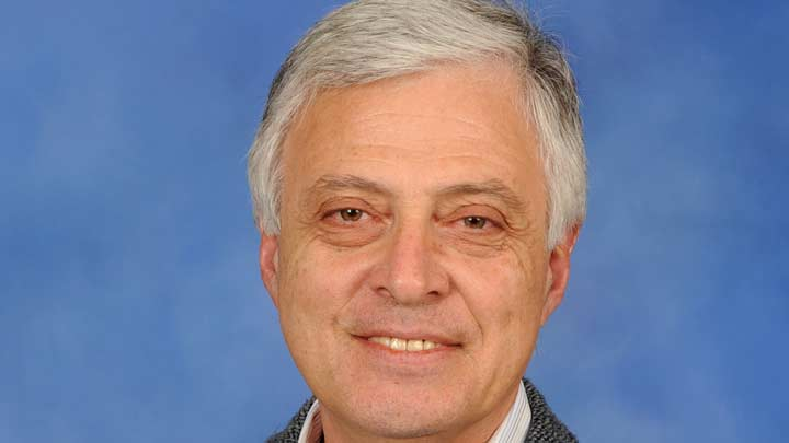 Picture of Dr. Yuri Shtessel