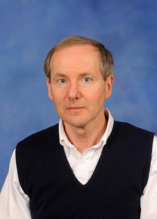 John Stensby