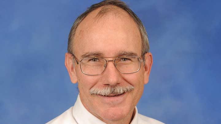 Dr. Earl Wells