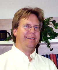 Robert Lindquist