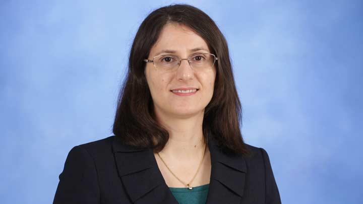 Dr. Maria Pour