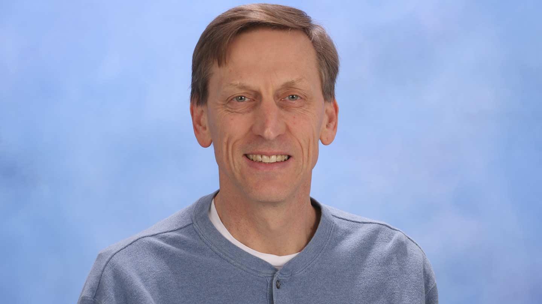 Mr. Ron Bowman