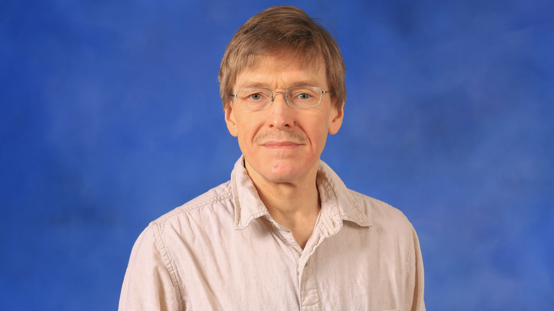 Dr. Timothy Boykin