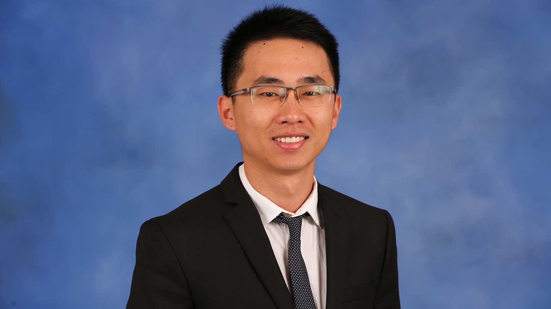 Dr. Jianqing Liu