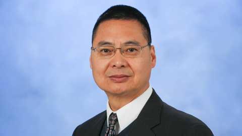 Dr. Junpeng Guo
