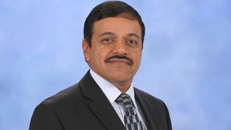 Dr. Ravi Gorur
