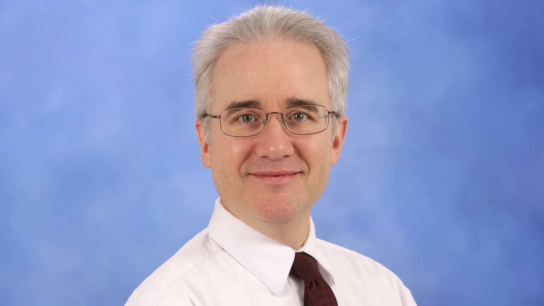 Dr. Patrick Reardon