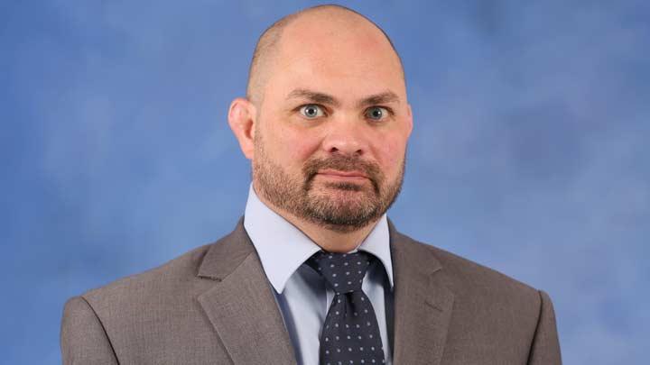 Dr. Nicholas Loyd