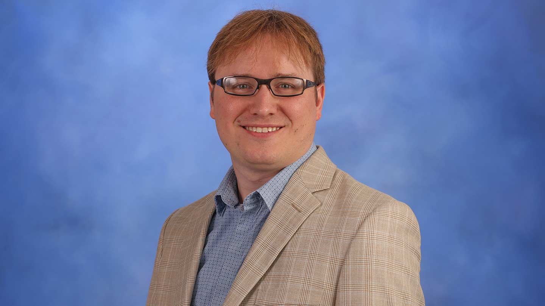 Dr. Bryan Mesmer