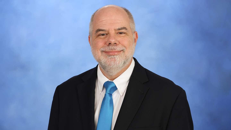 Dr. Paul D. Collopy