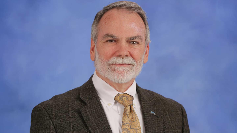 Dr. L. Dale Thomas