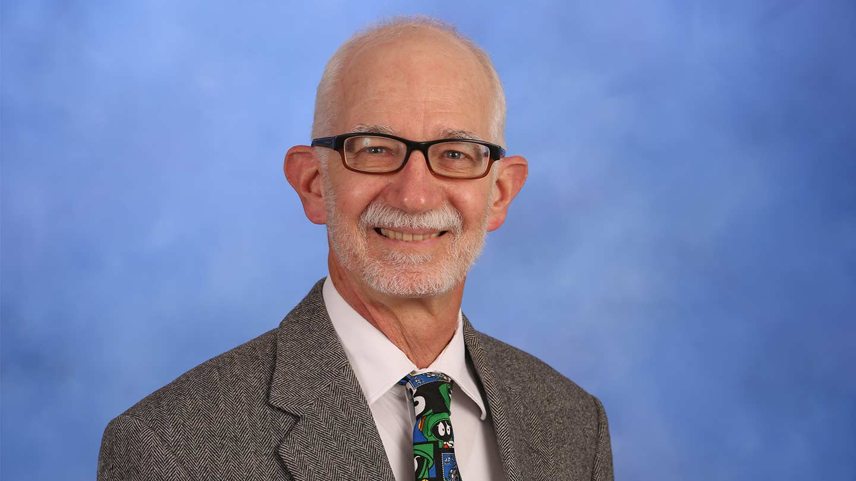 Dr. James J. Swain