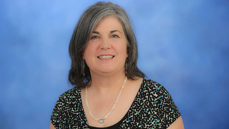 Dr. Sherri Messimer