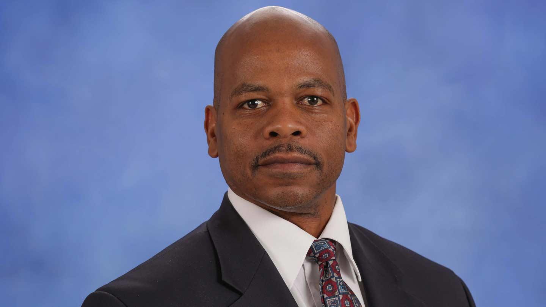 Dr. Sampson Gholston