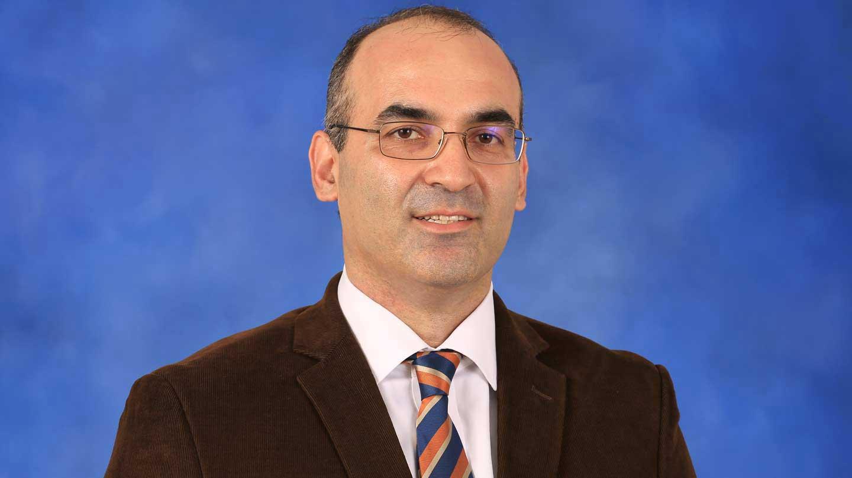Dr. Babak Shotorban