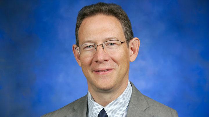 Dr. Daniel Armentrout