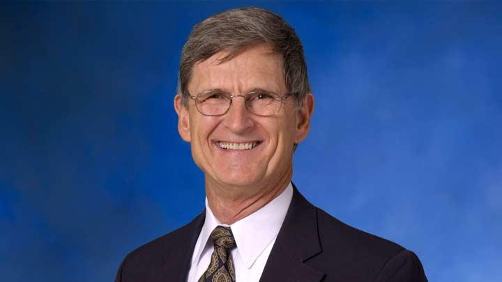 Dr. Francis Wessling
