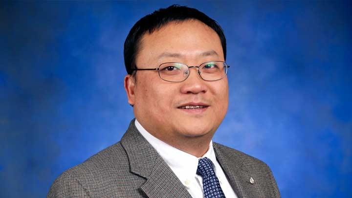 Dr. Gang Wang