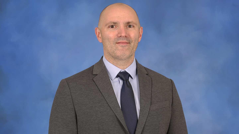 Dr. Jason Mayeur