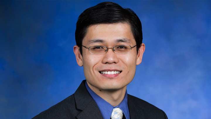 Dr. Gabriel Xu