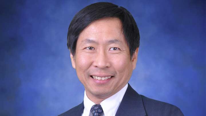 Mark W. Lin