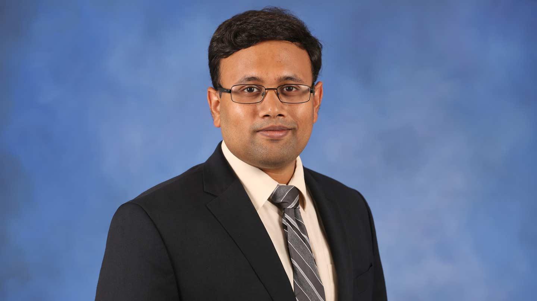 Dr. Nagavenkat Adurthi