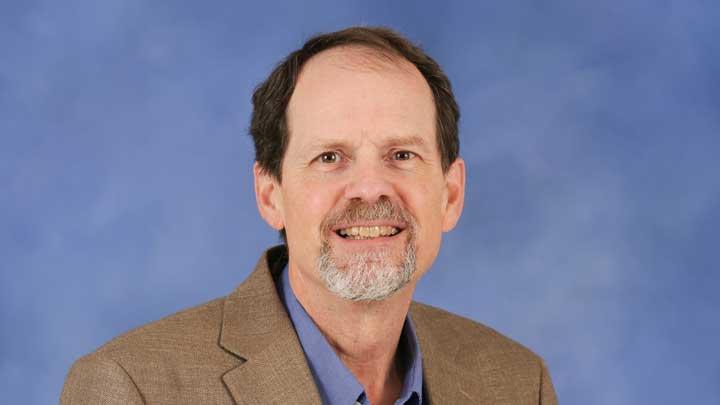 Dr. Brian Landrum