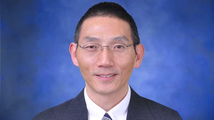 Q. H. Ken Zuo