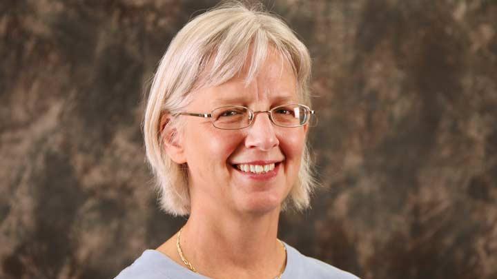 Dr. Judy Schneider