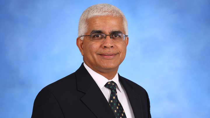 Dr. Shankar Mahalingam