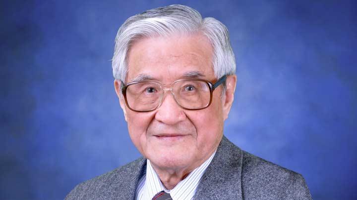 Dr. T. J. Chung