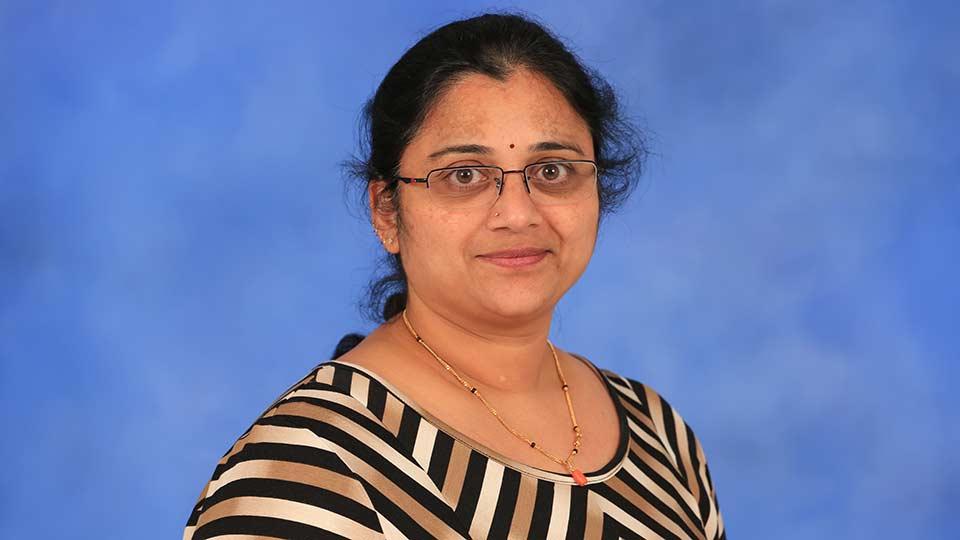 Lalitha Rani