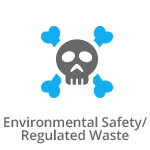 Environmental Safety/Regulated Waste