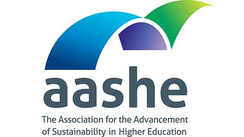 AASHE - Association for the Advancement of Sustainability in Higher Education