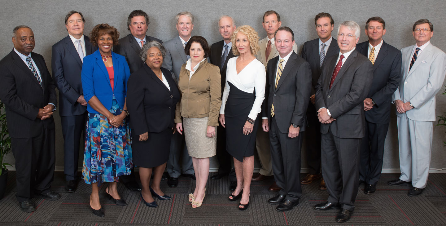 UA Board of Trustees