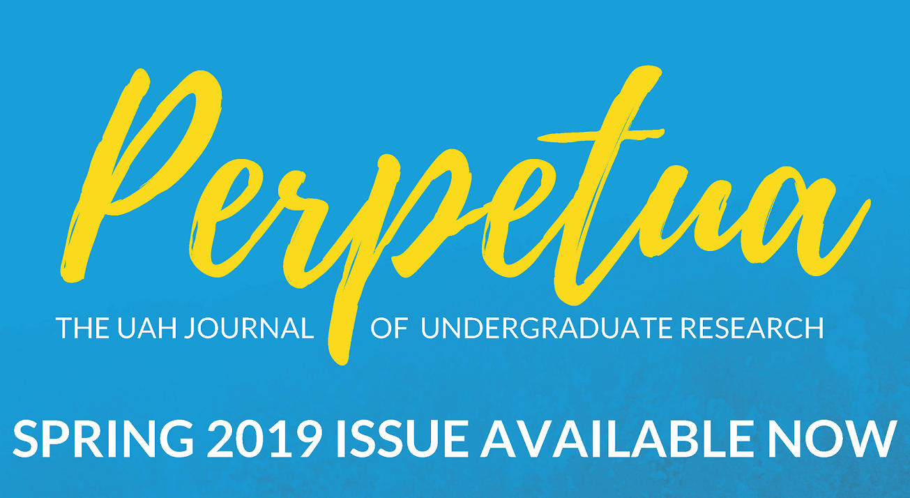 Spring 2019 Issue Available Now